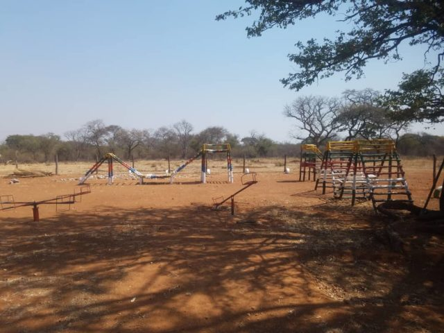 Dundubala school playground2