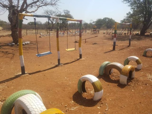 Dundubala school playground3